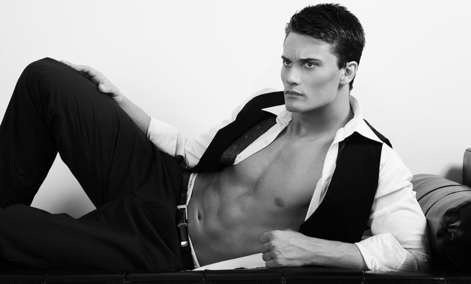 Model portfolios by Alise Black