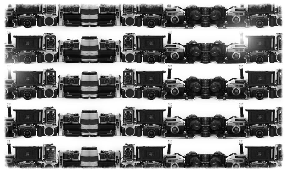 Cameras Alise Black