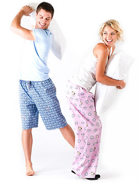 Peter Alexander Fashion by Alise Black