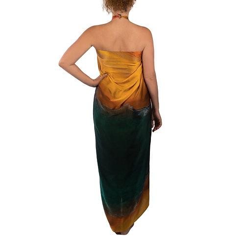Silk Wrap | Cape Leveque | Limited Edition Print