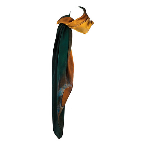 Silk Scarf | Cape Leveque | Limited Edition Print
