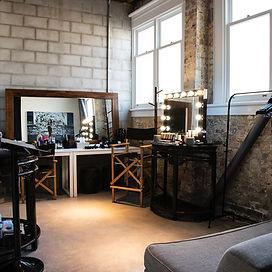 Makeup Room Sydney Alise Black Studios