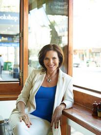 Business Branding Photography Margie Warrell