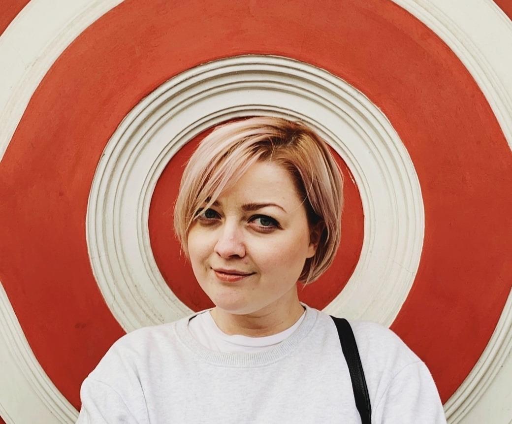 Даша Котельникова