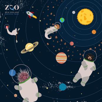Zoo New England_ Zoo Lights