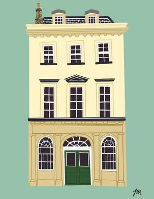 UK Townhouse