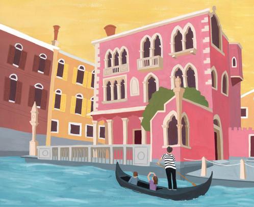 Venezia, IT