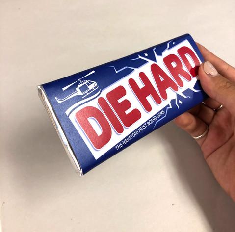 Marketing Instincts Die Hard (front)