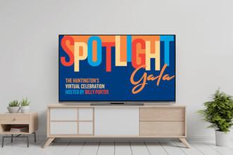 Huntington Theatre: Spotlight Gala 2021