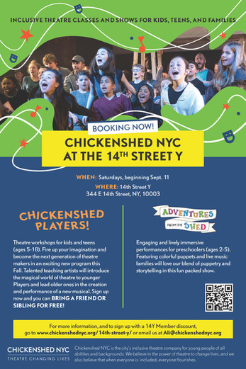 Chickenshed NYC_14Y Final