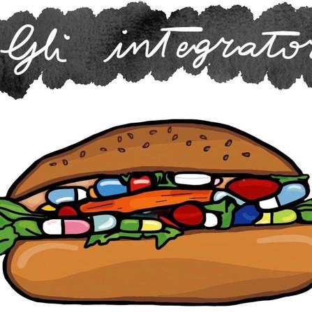 Integratori alimentari: attenzione a quelli contraffatti!