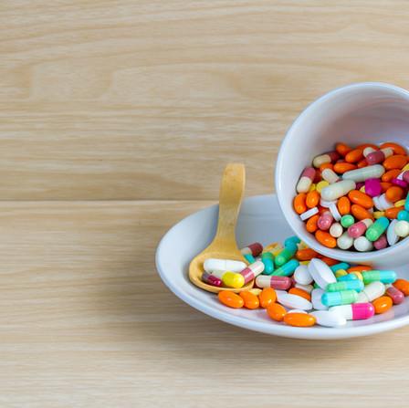 Alimenti & farmaci. Sei sicuro di saperne abbastanza?