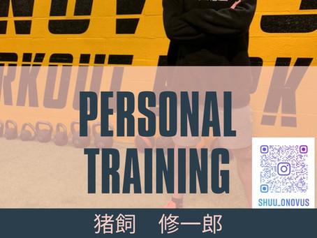 ONOVUS WORKOUT PARK STAFF 紹介in愛媛県松山市トレーニングジム&野球教室
