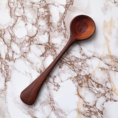 Plum Jar Spoon