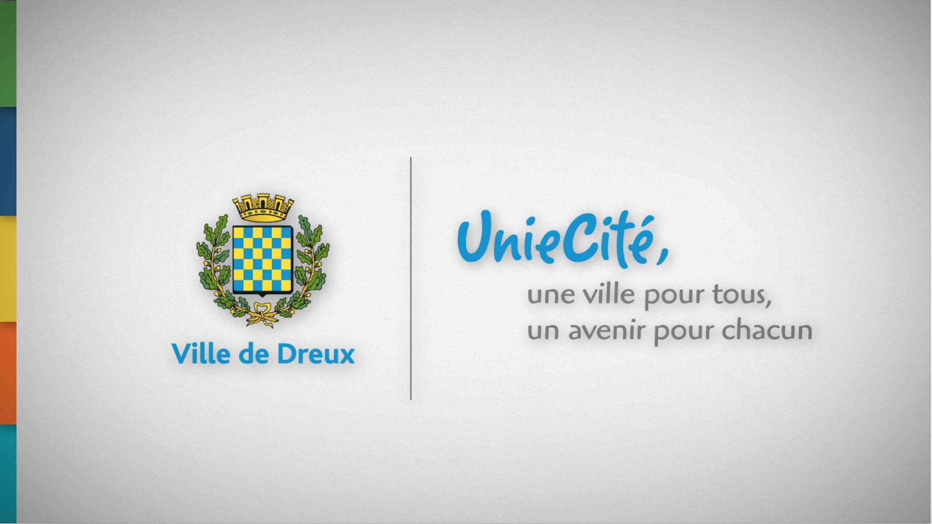 Unicité - Ville de Dreux