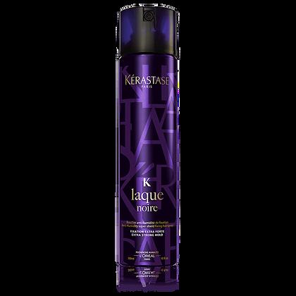Kérastase Laque Noire Strong Hold Hairspray 300ml
