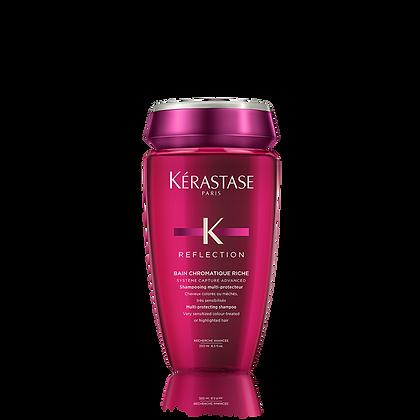 Kérastase Bain Chromatique Riche Shampoo 250ml