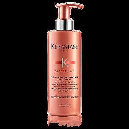 Kérastase Cleansing Conditioner Curl Idéal Shampoo 400ml