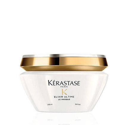 Kérastase Masque Elixir Ultime Hair Mask 200ml