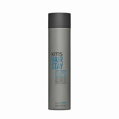 KMS Hair Stay Firm Finishing Spray 8.8oz