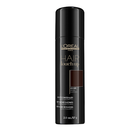Loreal Professional Hair Touch Up - Brown