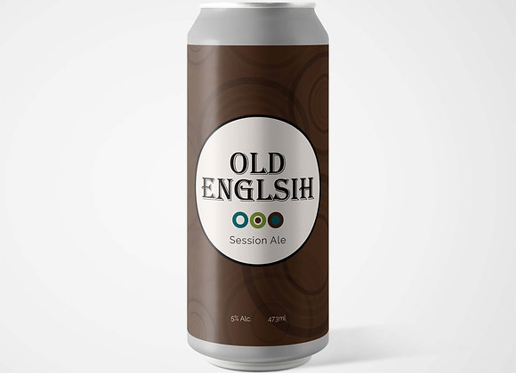 Old English Session Ale