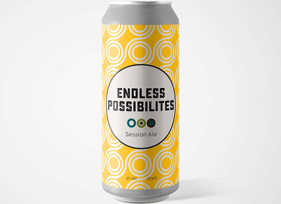 Endless Possibilities Session Ale