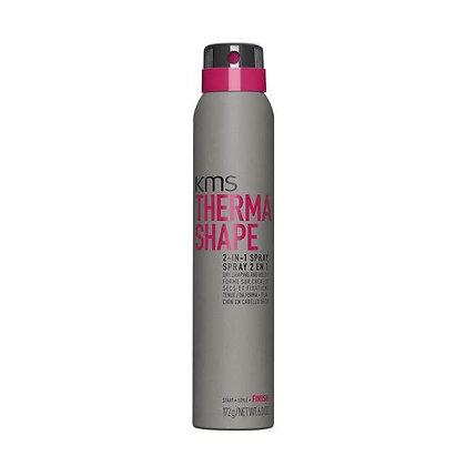 KMS Thermashape 2-in-1 Spray