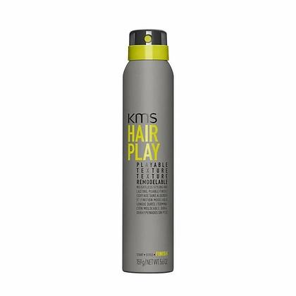 KMS Hair Play Playable Texture 5.6oz