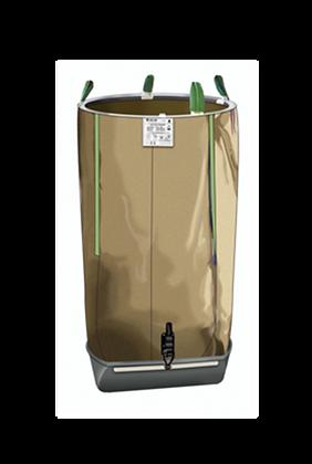 Semi-Hard Lifting Bag