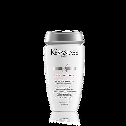 Kérastase Bain Prévention Shampoo 250ml
