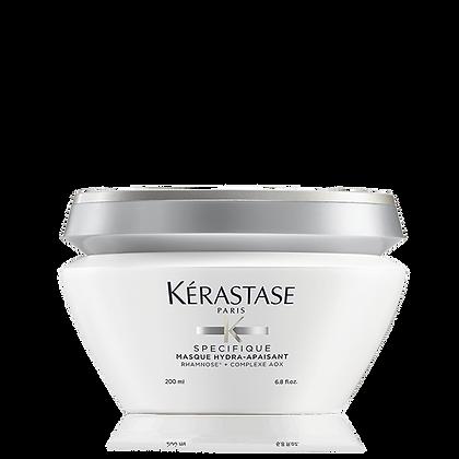 Kérastase Masque Hydra Apaisant Hair Mask 200ml