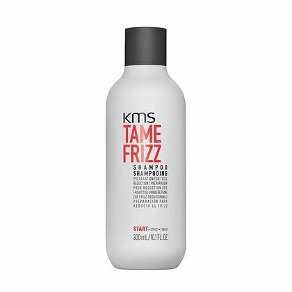 KMS Tame Frizz Shampoo 10oz