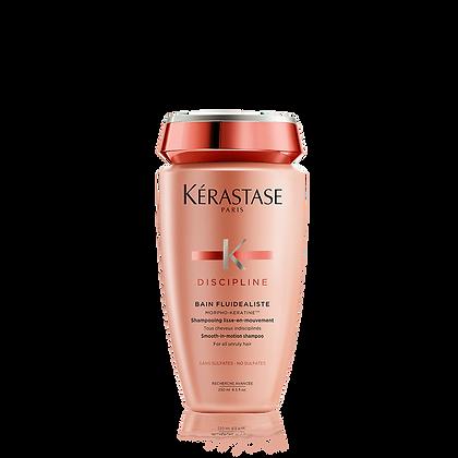 Kérastase Bain Fluidealiste Curl Shampoo 250ml