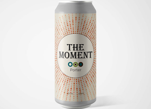 The Moment Porter