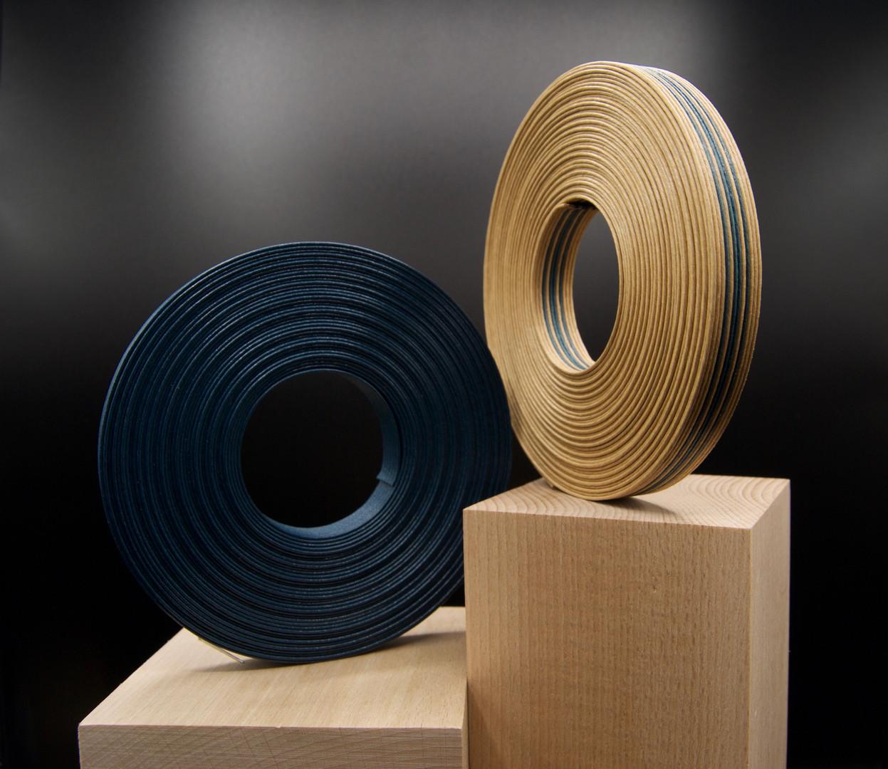 Banda de papel japonés