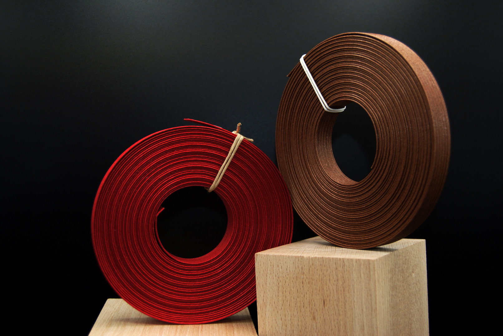 Paperband design