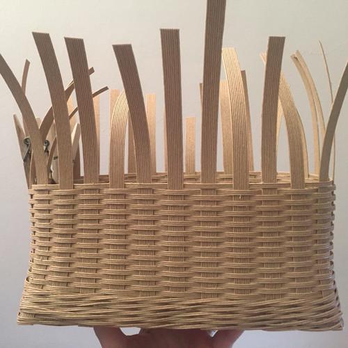 Cestas    |    Baskets