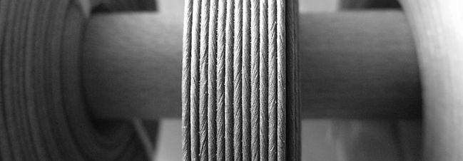 bobina de Paperband