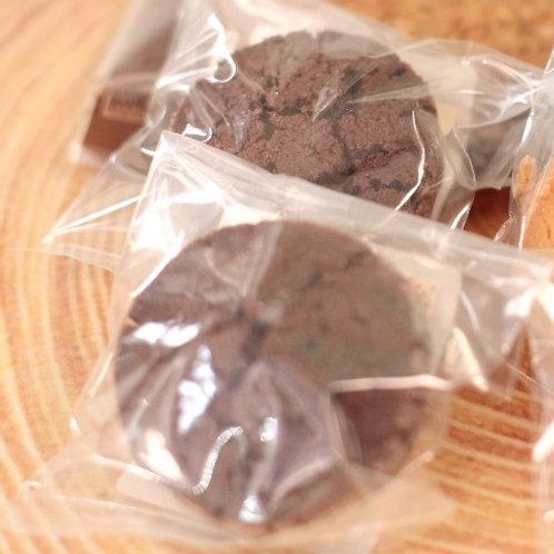ダークココアクッキー