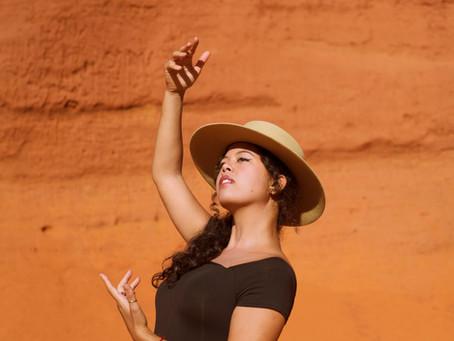 Mandy Lerouge, un voyage musical !