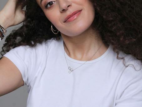 Yasmina Talibi, la maturité d'une jeune actrice !