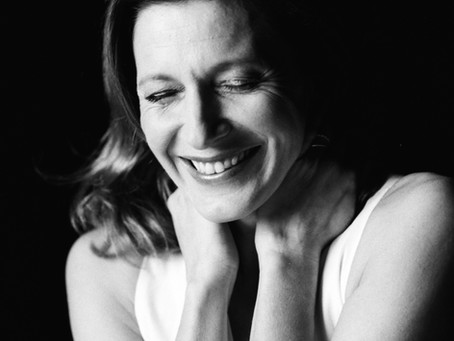 Caroline Ducey, un fragment de bonheur !