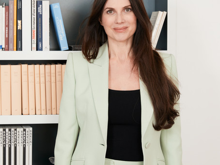 Sabine Callegari, le fabuleux potentiel humain !