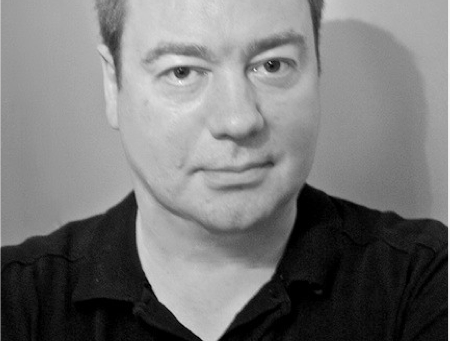 Frédéric Carpentier, le cinéma pour tous !