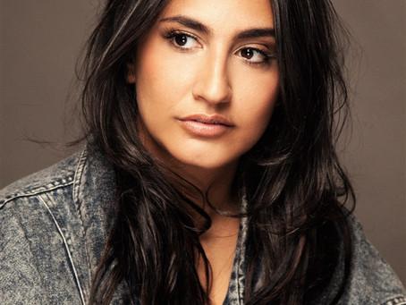 Sabrina Nouchi, une actrice indépendante !