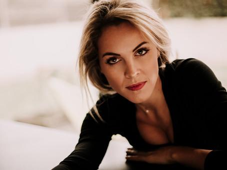 Charlotte Ysnel, itinéraire d'un nouveau talent !