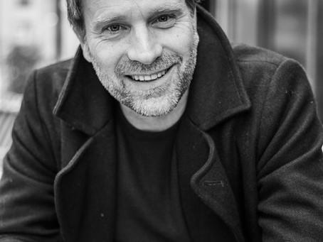 Thomas Jouannet, homme de séries et fictions TV !