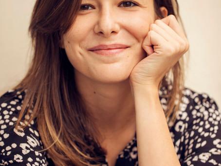Anne-Sophie Soldaini, romance d'une jeune artiste !