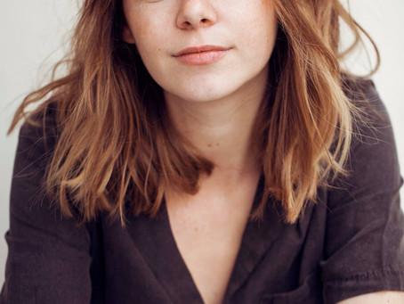 Enya Baroux, née dans le cinéma !